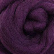 Wool Sliver - Amethyst M