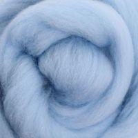 Wool Sliver - Bubblegum M
