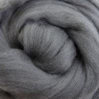 Wool Sliver - Grey