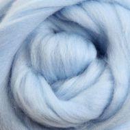 Wool Sliver - Ice