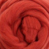 Wool Sliver - Nutmeg M