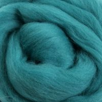 Wool Sliver - Spearmint M