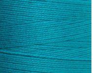 Cotton Yarn 8/8 Peacock 454gm cone 760m