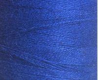 Cotton Yarn 8/8 Royal 454gm cone 760m