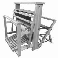 """Nilus Floor Loom 45"""" 8shaft by Leclerc Looms Canada"""