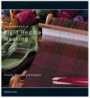 Book of Rigid Heddle Weaving