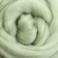 Wool Sliver - Mint M