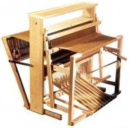 "Artisat Floor Loom 36"" 8shaft by Leclerc Looms Canada"