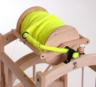 Bobbin for Ashford Country Spinner2 lacquered