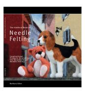 Book of Needle Felting