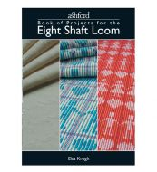Patterns for the Eight Shaft Loom - Book