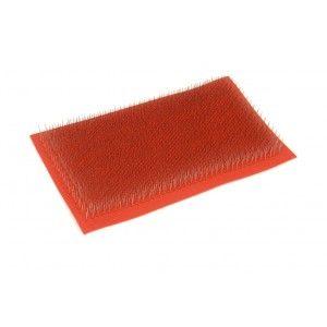 Handcard Cloth - 19cm x 10cm 119tpi per piece