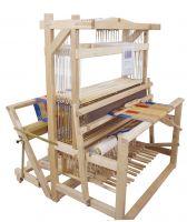 "Colonial Floor Loom 45"" 8shaft by Leclerc Looms Canada"