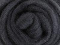 Wool Sliver - Slate C