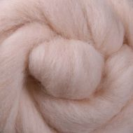 Wool Sliver - Blush C