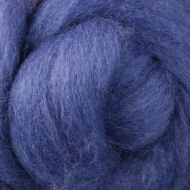 Wool Sliver - Blueberry Pie C