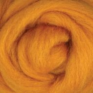 Wool Sliver - Butterscotch C