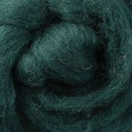 Wool Sliver - Green Tea 500gms
