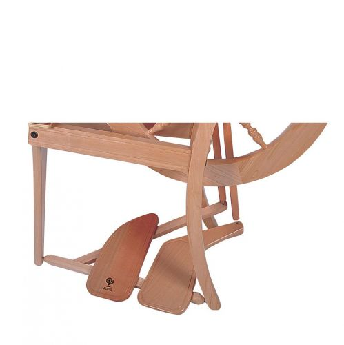 Double Treadle Kit for Ashford Traditional Spinning Wheel
