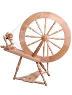 """Elizabeth 30"""" Ashford Spinning Wheel"""