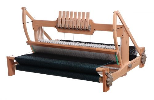 Table Loom 80cm 8 shaft Weaving Loom - Ashford