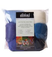 "Felting Fibre Pack - ""Winter"""