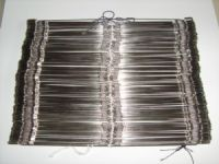 "Heddles - 12.5"" wire per 500"