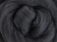 Wool Sliver - Slate M