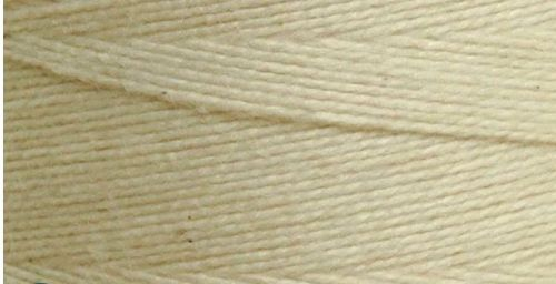 Cotton Yarn 8/16 natural 454gm cone 380m