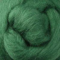 Wool Sliver - Kiwifruit C