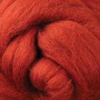 Wool Sliver - Nutmeg C