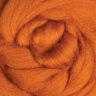 Wool Sliver - Toffee 500gms