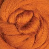 Wool Sliver - Toffee C