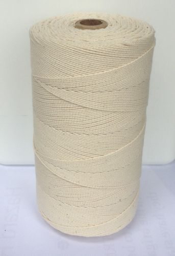 Seine cotton warp thread 4/12/2 Brassard