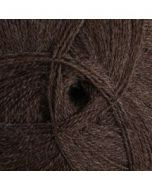 Tekapo Yarn 3ply 909 Natural Dark 100gm ball