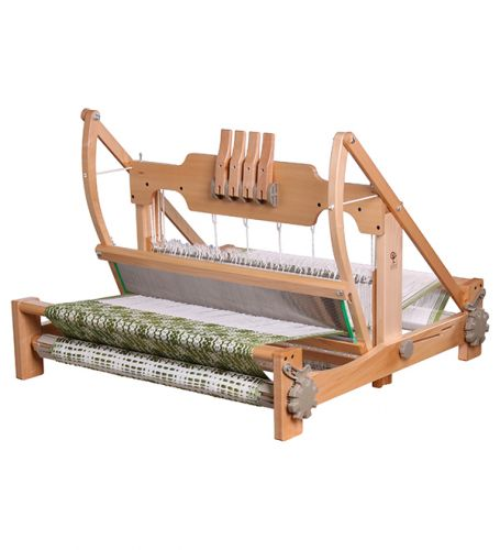 Table Loom 60cm 4 shaft Weaving Loom - Ashford