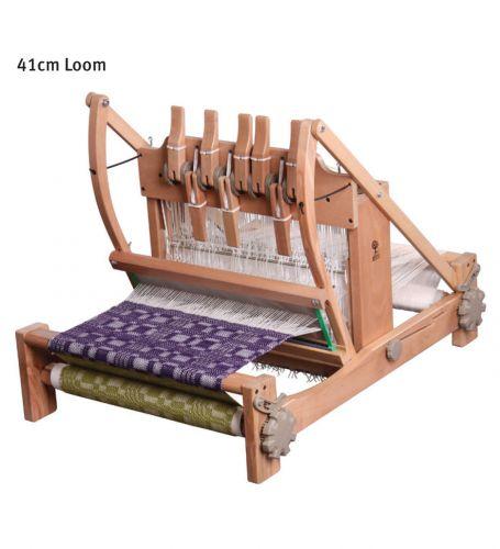 Table Loom 60cm 8 shaft Weaving Loom - Ashford
