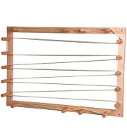 Warping Board - wind up to 11 metre warp