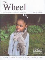 Wheel Magazine Issue 31 by Ashford NZ